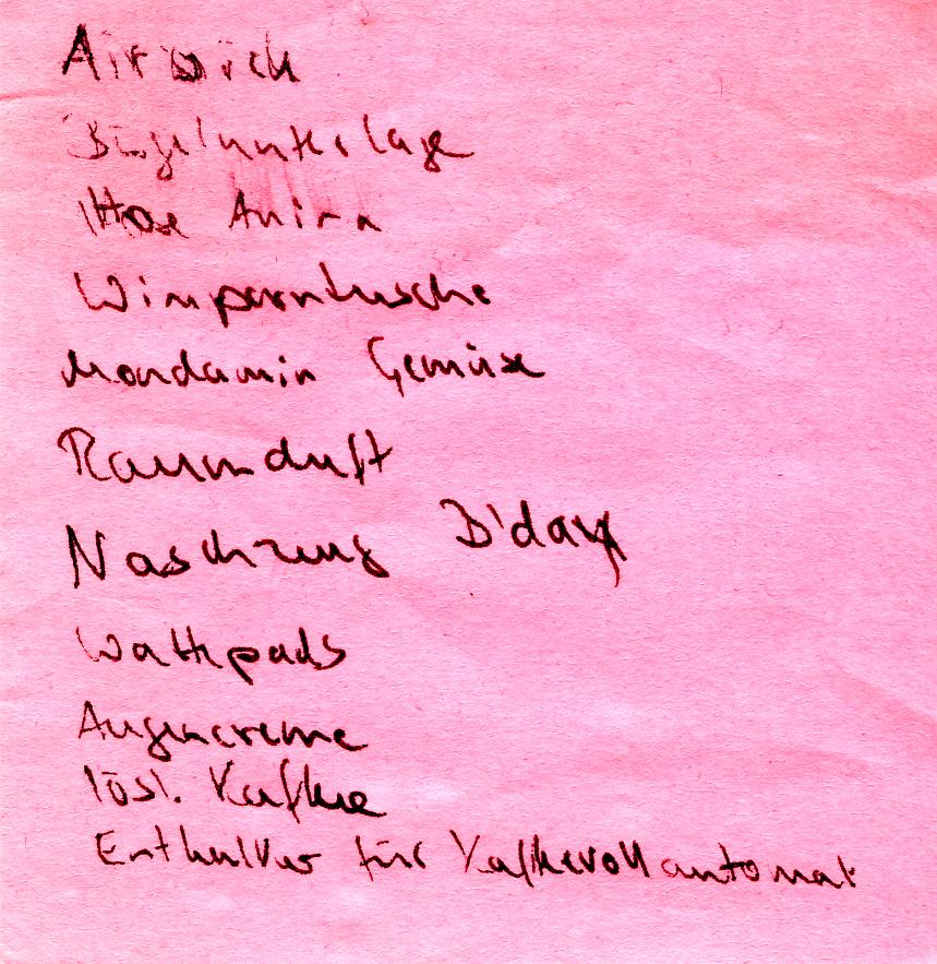 2014-02-19__Einkaufszettel_01
