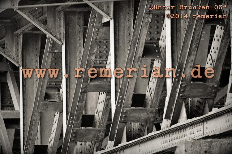 Unter Brücken 03