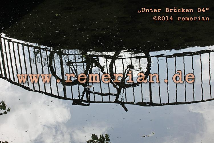 Unter Brücken 04