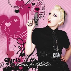 ayria - 2008 - hearts for bullets