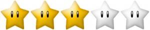 3 von 5 Sternen