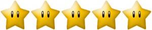 5 von 5 Sterne
