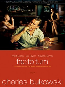 bukowski - factotum (mini)