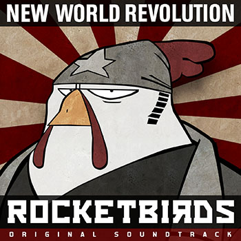 new world order - rocketbirds (mini)
