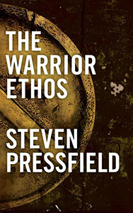 pressfield - the warrior ethos (mini)