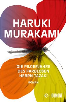 murakami - die pilgerjahre (mini)