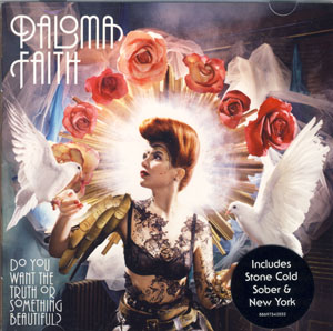paloma faith - do you want the truth
