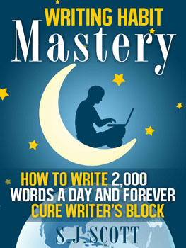 scott - writing habit mastery (mini)