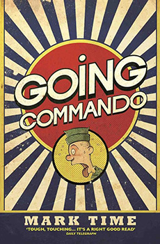 time - going commando (mini)
