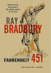 bradbury - Fahrenheit 451 (mini)