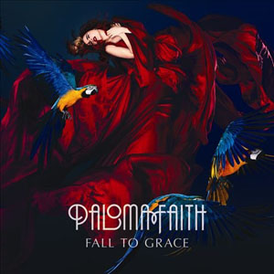 paloma faith - fall to grace (mini)